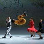 Danza e spettacolo